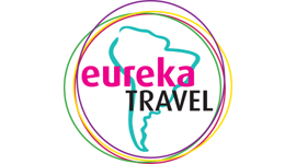 Eureka Travel logo